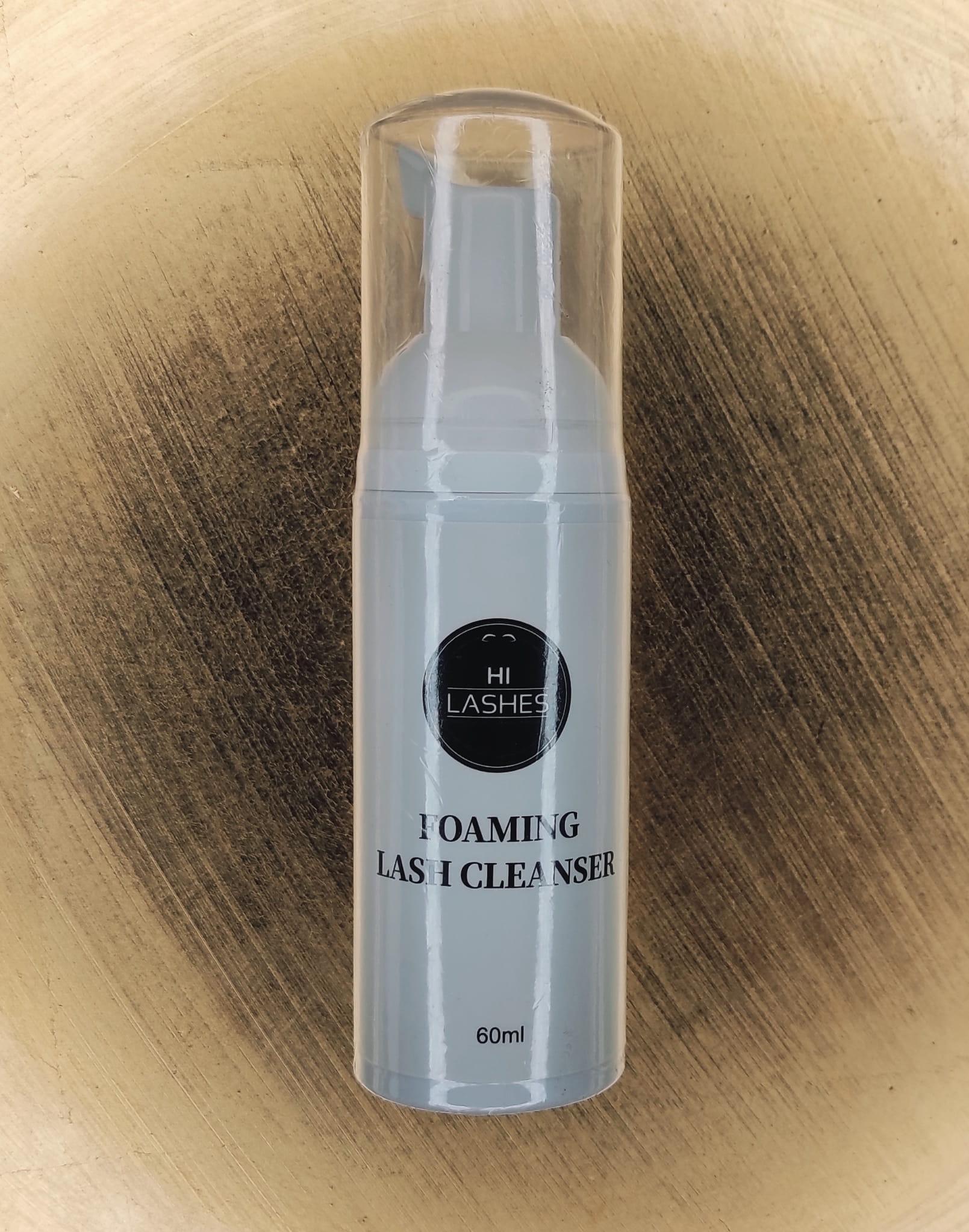 Szampon do rzęs -  60 ml